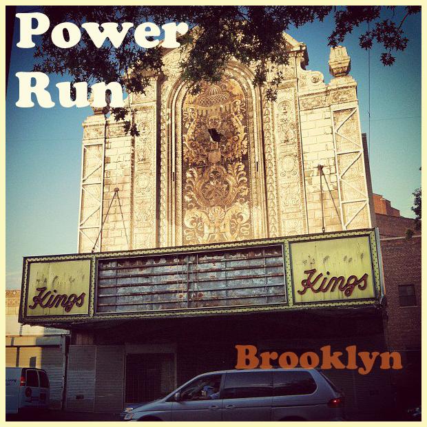 Power Run kings