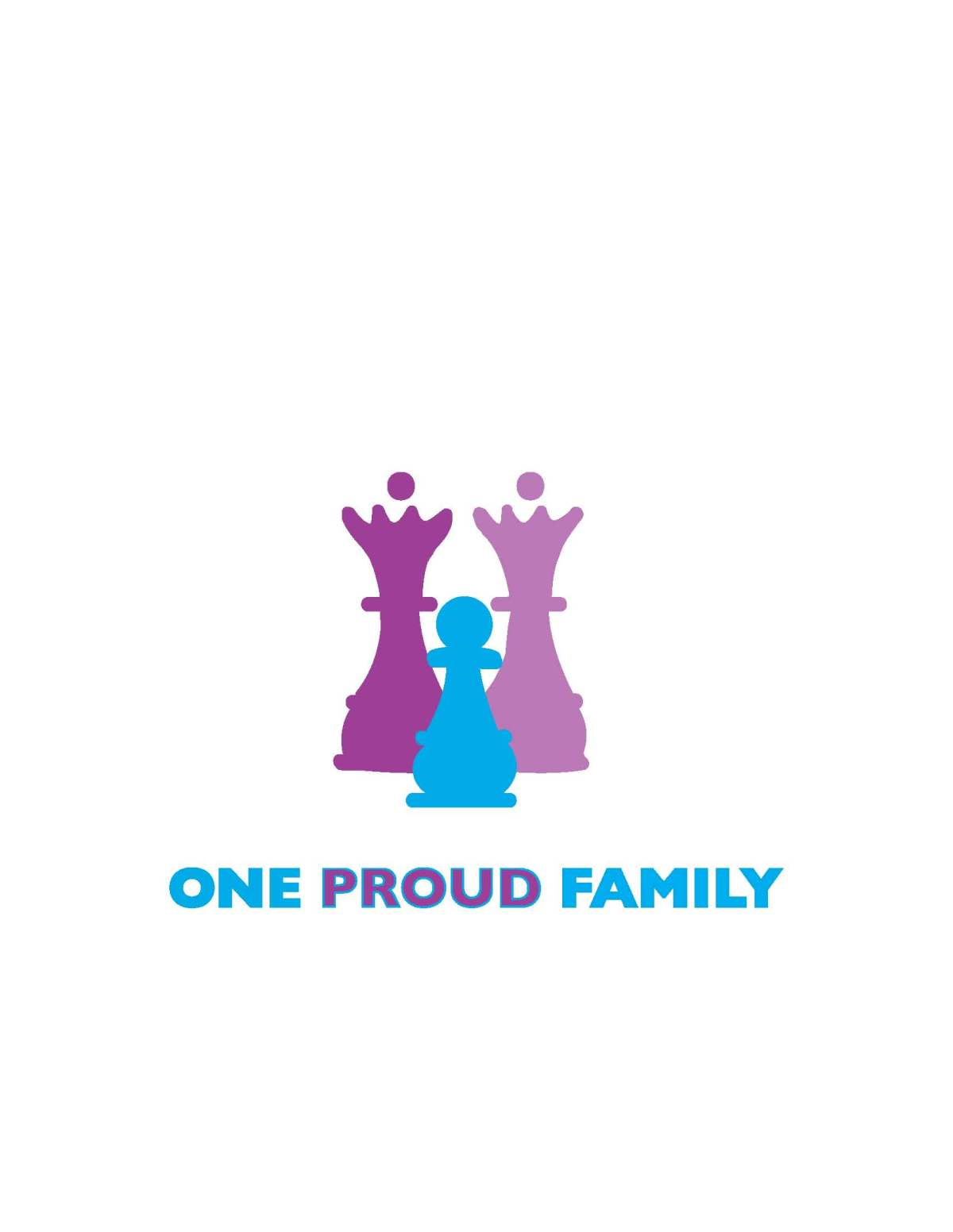 One proud family