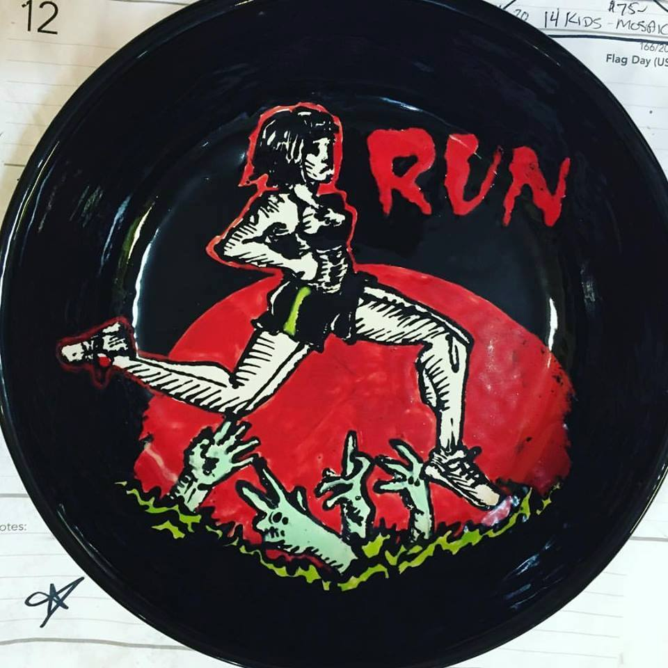 Run – Horror