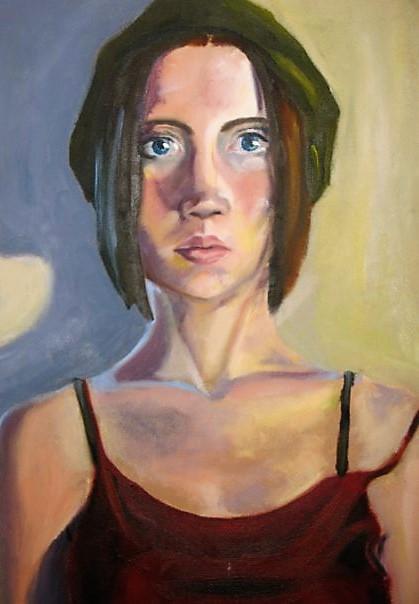 MICA Portrait